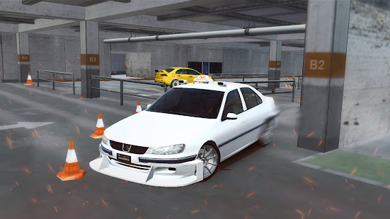 Taxi Driving And Race Unlimited Money