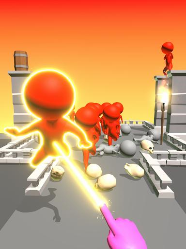 Magic Finger 3D android2mod screenshots 19