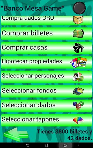 Monopolio.  screenshots 23