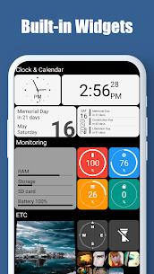 Square Home – Launcher : Windows style 2.1.15 Apk 3