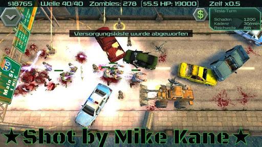 Zombie Defense apkdebit screenshots 14
