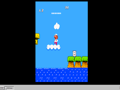 Win 93 Simulator (With VGBA EMULATOR) For Android 4