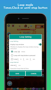 Auto Clicker pro – Tapping 3.6.2 (Full Paid) 4