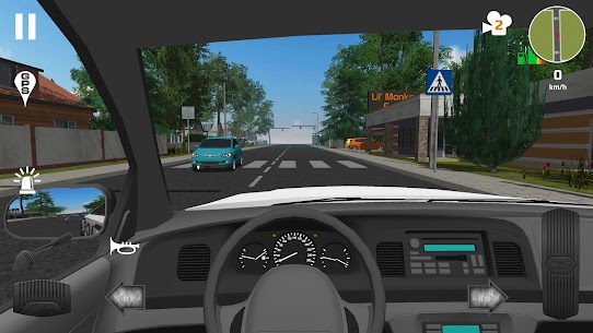 Police Patrol Simulator (MOD, Unlimited Money) For Android 4