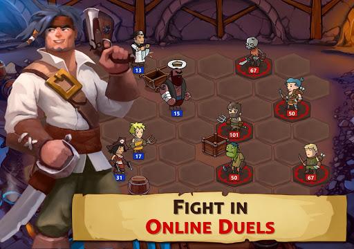 Braveland Heroes 1.58.9 screenshots 9