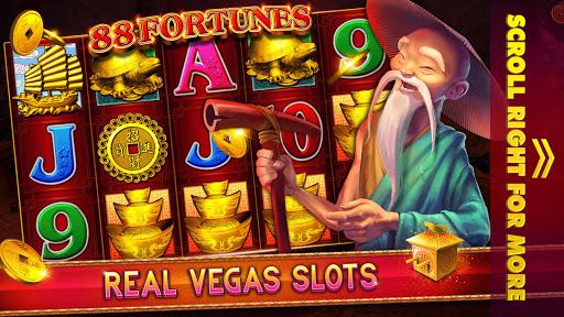 88 Fortunes Slots: Máquinas Tragamonedas Gratis