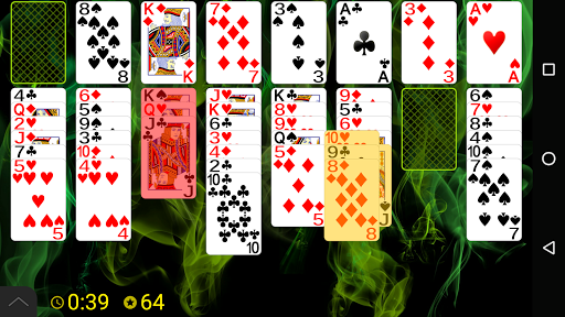 FreeCell Solitaire 5.1.1925 screenshots 1