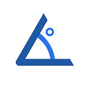 Triangle Calculator & Taper Degree Calculator