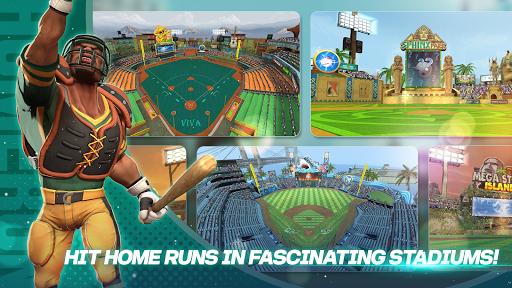 Homerun Clash  Screenshots 6