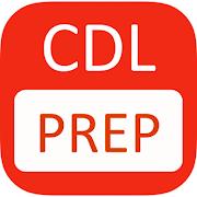 CDL Prep - CDL Practice Test + CDL Prep 2021