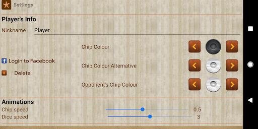 iTavli-All Backgammon games 5.2 screenshots 6