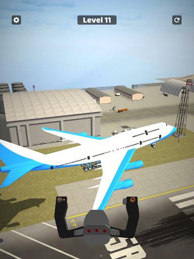Airport 3D! screenshots 7
