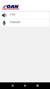 OANN: Audio