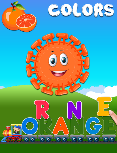 Learn English Spellings Game For Kids, 100+ Words. 1.7.7 screenshots 14