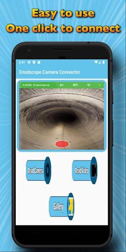 Endoscope Camera Connector  Screenshots 2