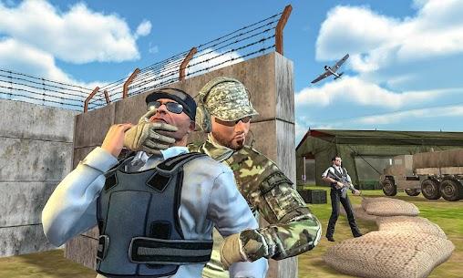 Secret Spy Agent: US Army Mission Hack & Cheats Online 1
