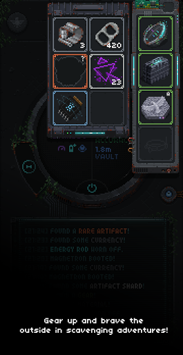 The Forage 1.1 screenshots 4