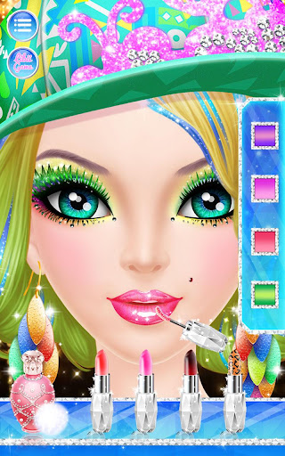 Make-Up Me: Superstar  screenshots 2