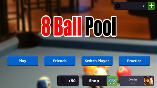 8 Ball Pool 1.0 Screenshots 5