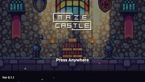 Maze Castle APK MOD Download 1