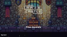 Maze Castleのおすすめ画像2