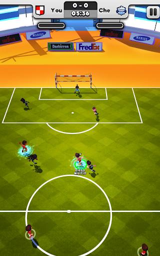 Football Fred 161 screenshots 9