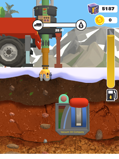 Oil Well Drilling apkpoly screenshots 16