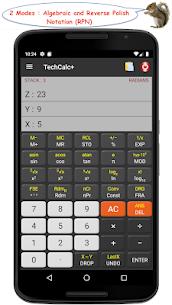 TechCalc+v4.8.3 Mod APK 2