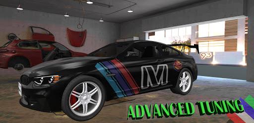 Driving Sim Multiplayer 2021 : Ichallenge 1 apktreat screenshots 2