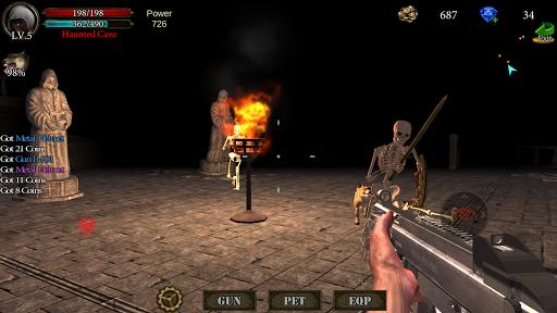Tomb Hunter Pro 1.0.65 screenshots 15