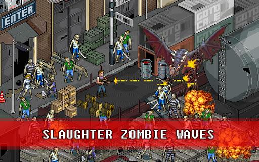 Fury Survivor: Pixel Z 1.064 screenshots 10
