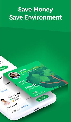 Quick Ride Carpool, Bikepool, Taxi, Bazaary & Jobs android2mod screenshots 6