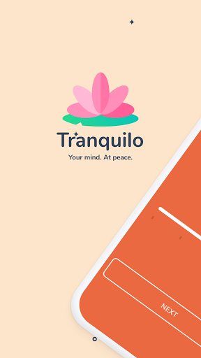 Diary, Mood Tracker, Bullet Journal by Tranquilo screenshot 1