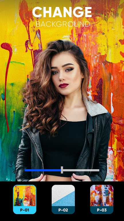 Background Eraser of Photo -Background Remover PNG  poster 7