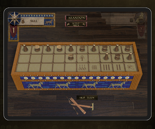 Senet apktreat screenshots 2