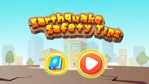 Little Panda Earthquake Safety  screenshots 12