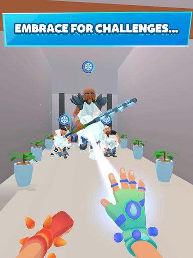 Ice Man 3D  screenshots 7
