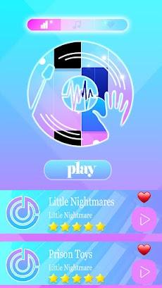 Little Nightmares 2 Piano Game Tilesのおすすめ画像1