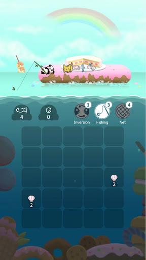 2048 Kitty Cat Island 1.10.1 screenshots 6