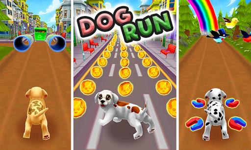 Dog Run - Pet Dog Game Simulator 1.9.0 screenshots 14