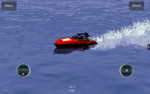 Absolute RC Boat Sim apkdebit screenshots 11