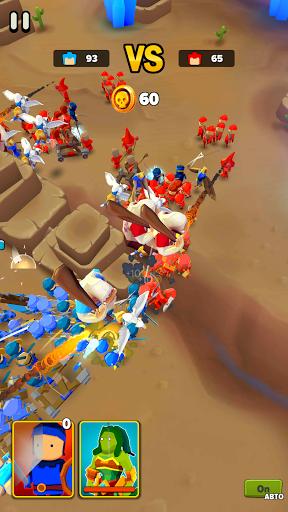 Legion Clash: World Conquest 0.6.2 screenshots 3