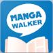 Free comic MangaWalker - 漫画ウォーカー