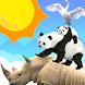 まったり無料対戦ゲーム アニマルウォーズ - Androidアプリ