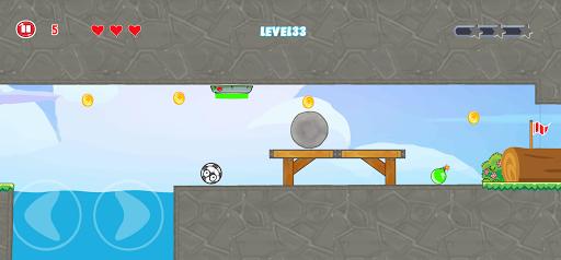Plants Ball Volume 5 : Ball Adventure Game 1.18 screenshots 3
