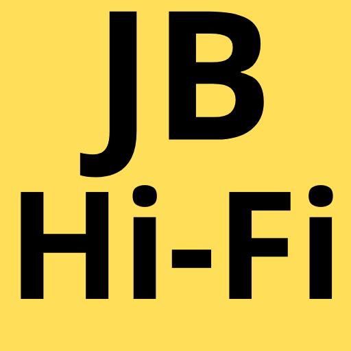 JB Hi Fi app