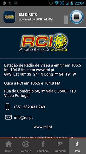 RCI Viseu For PC Windows (7, 8, 10, 10X) & Mac Computer Image Number- 7
