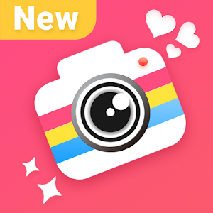 Beauty Cam : Beauty Plus Camera