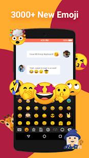 UK English Dictionary - Emoji Keyboard