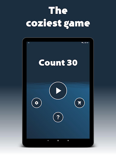 Count 30 - 30 seconds game Release 3.2.5 Screenshots 5